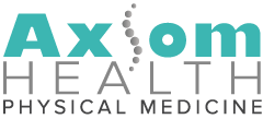 Axiom Health Physical Medicine Logo