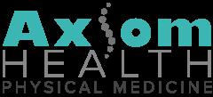 Axiom Health Physical Medicine Logo